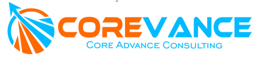 Jr Java developer role from Corevance in