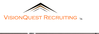 Senior Data Scientist role from VisionQuest Recruiting Services in