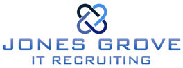Full Stack Developer role from Jones Grove IT Recruiting in Charlotte, NC