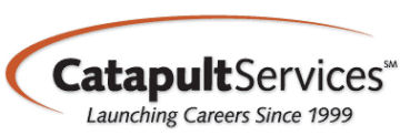 Fullstack Software Engineer (100% Remote) role from Catapult Services LLC in