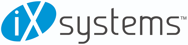 Systems Administrator role from iXsystems in Maryville, TN