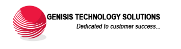 genesis technology solutions