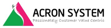 GoLang Developer role from Acron System in Dallas, TX