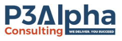 P3 Alpha Consulting