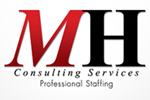 Senior Business Analyst role from MH Consulting Services in