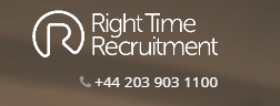 Scrum Master role from Right Time Recruitment in Chicago, IL