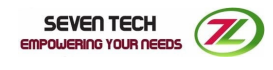 Senior Delivery Manager role from Seven Tech LLC in Houston, TX