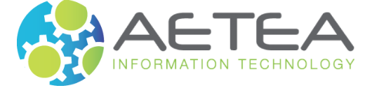Senior Data Analyst role from AETEA Information Technology Inc. in King Of Prussia, PA