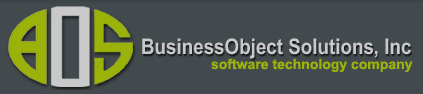 Business Object Solutions Inc