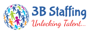 Jr. Business Analyst role from 3B Staffing LLC in Newark, NJ