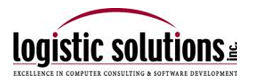 Software Engineer role from Logistic Solutions Inc in Piscataway, NJ