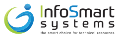 INFOSMART SYSTEMS,INC.