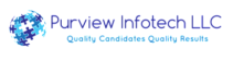 Jr Big Data Developer role from Purview Infotech in Sunnyvale, CA