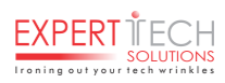 Business Analyst With Data Management role from Experttech Solutions Inc in Los Angeles, CA