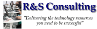 Business Analyst role from R & S Consulting in Memphis, TN