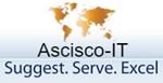 Ascisco-IT Consulting Inc