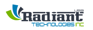 Radiant Technology Inc.