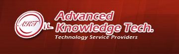 Informatica Developer role from Advanced Knowledge Tech LLC in Lewisville, TX