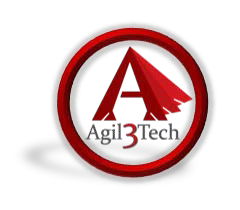 Technical Recruiter/HR SPT role from A3T (Agil3 Technology Solutions) in Falls Church, VA