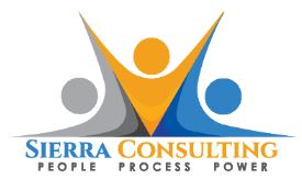 Java Developer role from Sierra Consulting in Phoenix, AZ