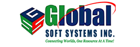 Front End Developer role from Global Soft Systems in Overland Park, KS