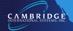 Cambridge International Systems, Inc