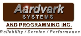 Aardvark Systems and Programming Inc.