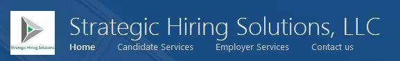 Strategic Hiring Solutions, LLC