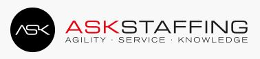 Software Engineer role from ASK Staffing Inc in Fort Worth, TX
