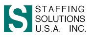 Junior QA Engineer role from Staffing Solutions USA in New York, NY
