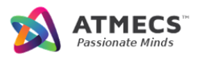 Java Full Stack Engineer role from ATMECS in Culver City, CA