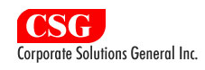 Corporate Solutions General, Inc.