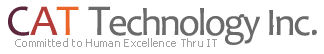 ETL Informatica Developer role from CAT Technology, Inc in Cincinnati, OH