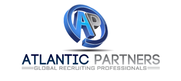 Financial Data Engineer role from Atlantic Partners in Newark, NJ