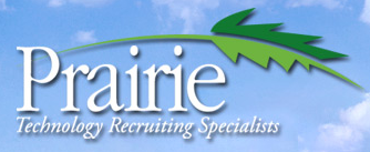 Frontend Developer role from Prairie Consulting Services, Inc in Chicago, IL