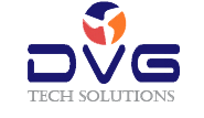 C++ Application Developer role from DVG Tech Solutions LLC in Manassas, VA