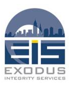 Network Engineer role from Exodus Integrity Services, Inc. in Findlay, OH