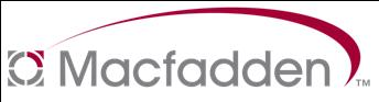 Senior Full-Stack Developer role from Macfadden and Associates in Washington, DC