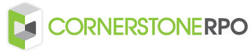 Full Stack Developer role from Cornerstone RPO in Bowie, MD