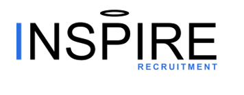 Inspire Recruitment Inc.