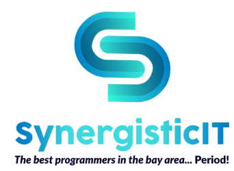 Entry Level Developer role from SynergisticIT in Fremont, CA
