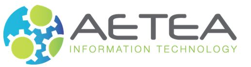 AETEA Information Technology logo