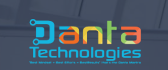 Full Stack Python Developer role from Danta Technologies in Sunnyvale, CA