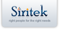 Software Test Engineers role from Siritek Inc in Rolling Meadows, IL