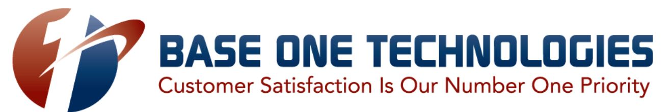 Tier 1 SOC Analyst role from Base One Technologies in Alexandria, VA