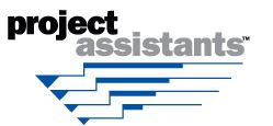 Project Assistants Inc