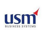 Full Stack JavaScript Developer role from USM Business Systems in Reston, VA