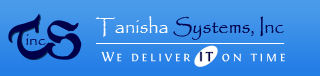 Sr Oracle Data Integrator role from Tanisha Systems, Inc. in Summit, NJ