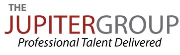 Data Engineer role from The Jupiter Group in Houston, TX