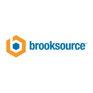 Brooksource company logo